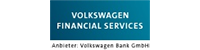 Volkswagen Financial Services Girokonto