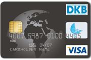 DKB VISA Card